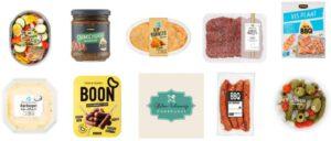 Lactose- en glutenvrije inspiratie # week 22