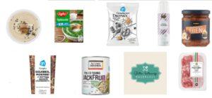 Glutenvrije & lactosevrije inspiratie # week 24