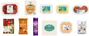 Gluten- & lactosevrije inspiratie #week 28
