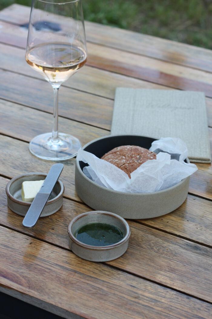 gluten- en lactosevrij eten bij restaurant Wollegras