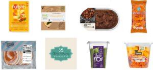 Inspiratie gluten- en lactosevrije producten # week 39