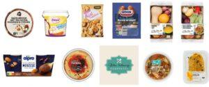 Inspiratie gluten- en lactosevrije producten # week 42